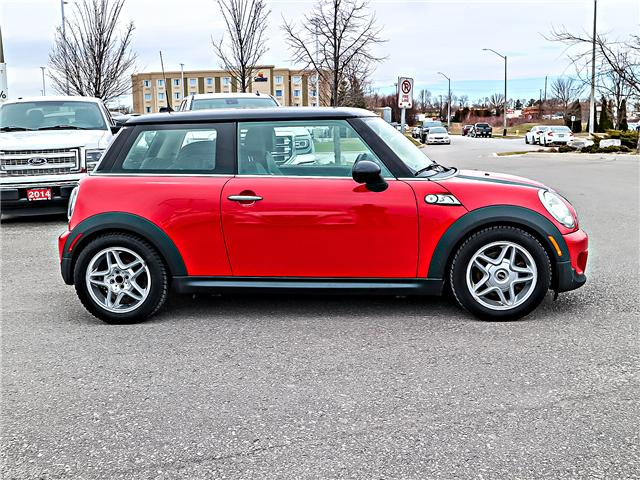 2013 MINI Hatch Cooper S (Stk: KL495297A) in Bowmanville - Image 4 of 21