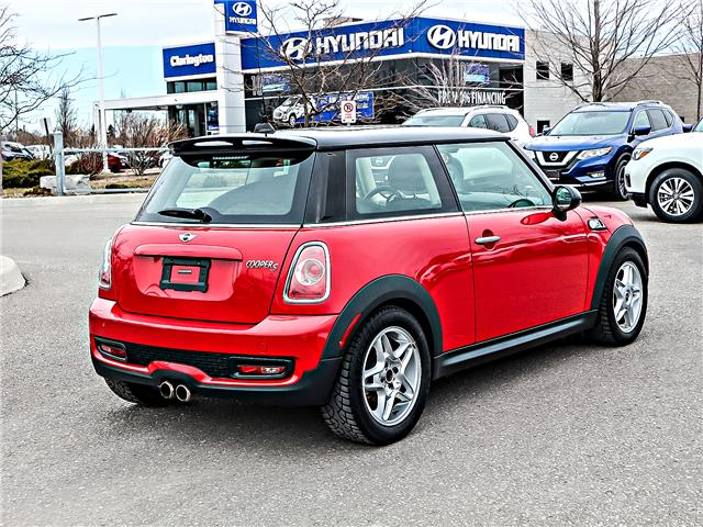 2013 MINI Hatch Cooper S (Stk: KL495297A) in Bowmanville - Image 5 of 21