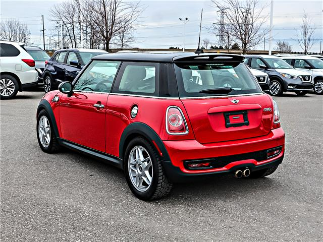 2013 MINI Hatch Cooper S (Stk: KL495297A) in Bowmanville - Image 7 of 21