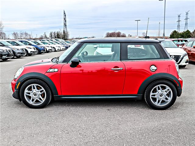 2013 MINI Hatch Cooper S (Stk: KL495297A) in Bowmanville - Image 8 of 21