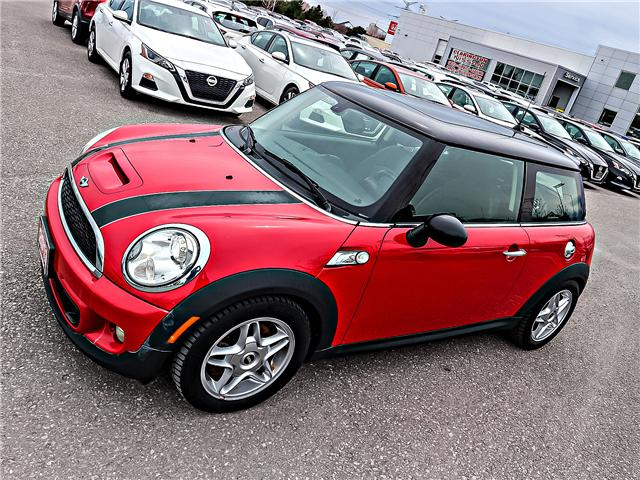 2013 MINI Hatch Cooper S (Stk: KL495297A) in Bowmanville - Image 10 of 21
