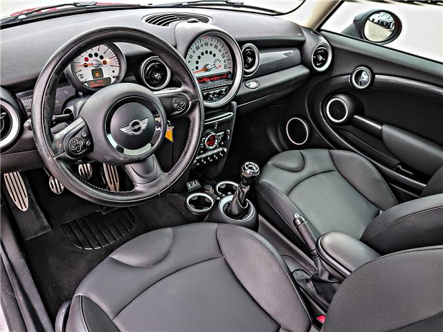 2013 MINI Hatch Cooper S (Stk: KL495297A) in Bowmanville - Image 13 of 21