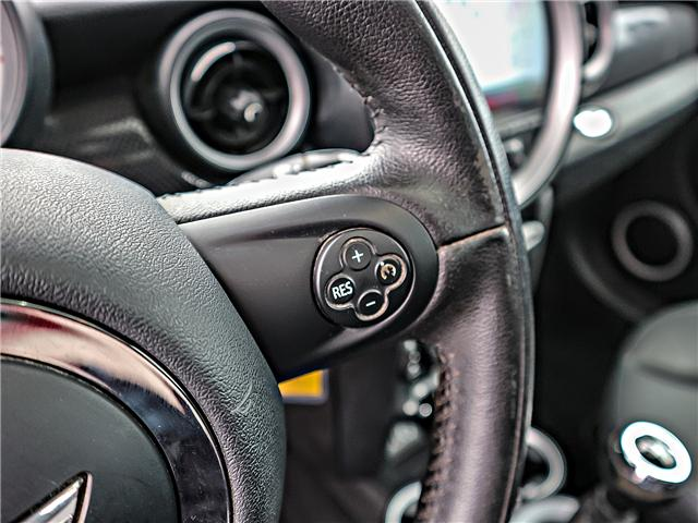 2013 MINI Hatch Cooper S (Stk: KL495297A) in Bowmanville - Image 19 of 21