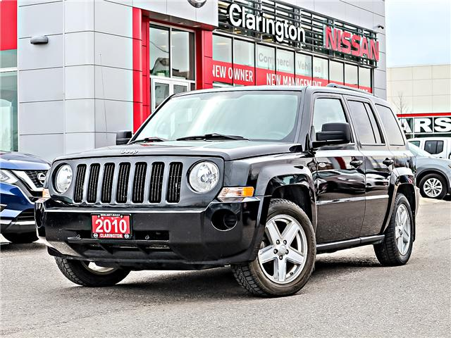 2010 Jeep Patriot Sport/North (Stk: KW322685A) in Bowmanville - Image 1 of 20