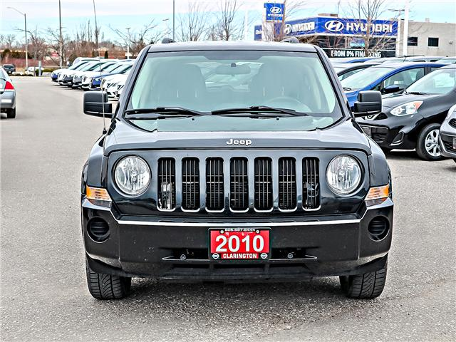 2010 Jeep Patriot Sport/North (Stk: KW322685A) in Bowmanville - Image 2 of 20
