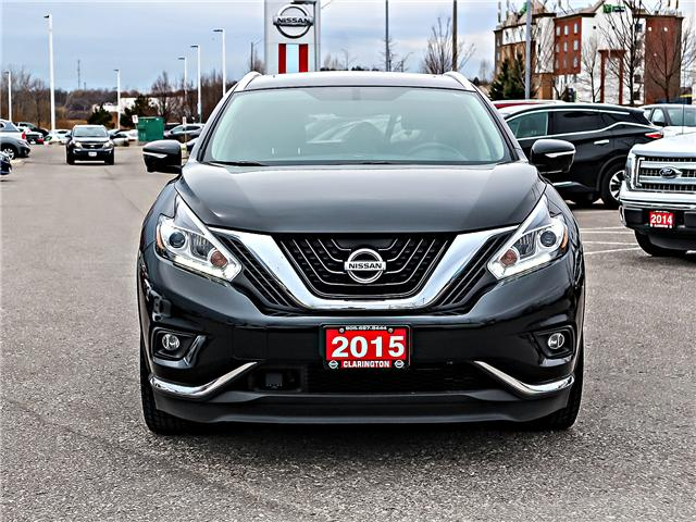 2015 Nissan Murano Platinum (Stk: FN246688) in Bowmanville - Image 2 of 30
