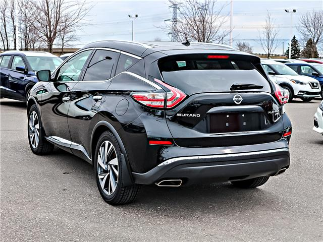 2015 Nissan Murano Platinum (Stk: FN246688) in Bowmanville - Image 7 of 30