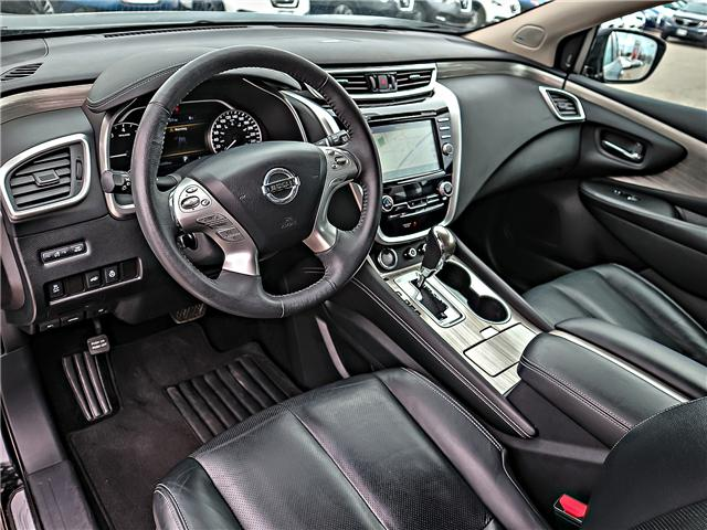 2015 Nissan Murano Platinum (Stk: FN246688) in Bowmanville - Image 17 of 30
