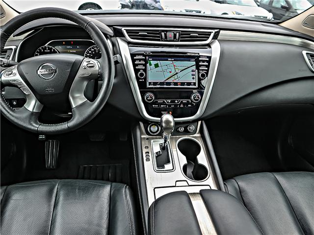 2015 Nissan Murano Platinum (Stk: FN246688) in Bowmanville - Image 22 of 30