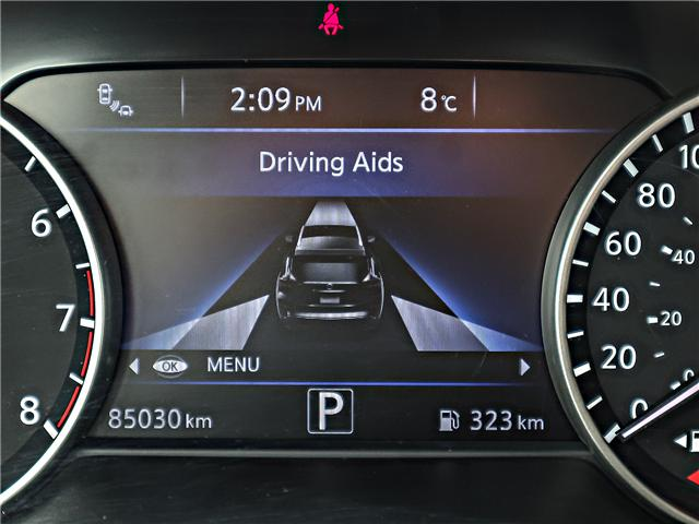 2015 Nissan Murano Platinum (Stk: FN246688) in Bowmanville - Image 30 of 30