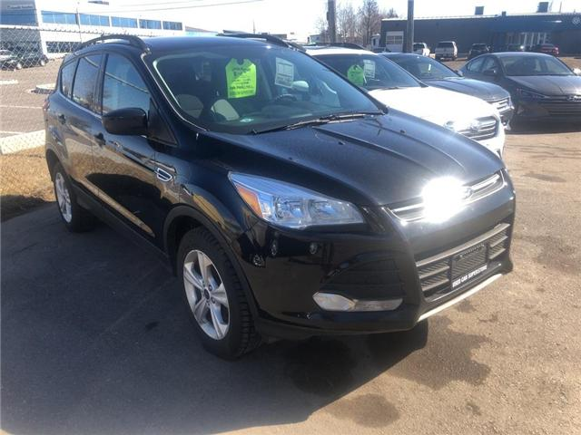 2016 Ford Escape SE (Stk: 3708Z) in Thunder Bay - Image 2 of 4