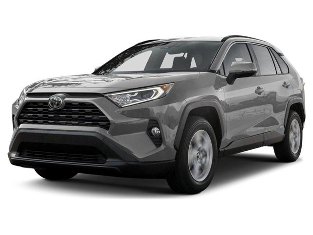 2019 Toyota RAV4 Hybrid XLE (Stk: 190570) in Whitchurch-Stouffville - Image 1 of 2