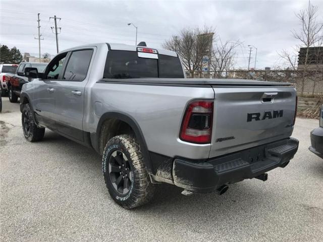 2019 RAM 1500 Rebel (Stk: T18702) in Newmarket - Image 3 of 18