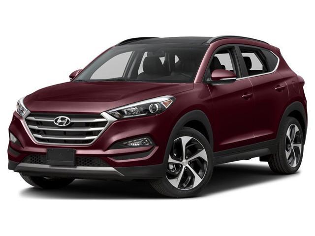 2016 Hyundai Tucson Limited (Stk: 11563P) in Scarborough - Image 1 of 9