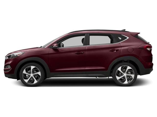 2016 Hyundai Tucson Limited (Stk: 11563P) in Scarborough - Image 2 of 9