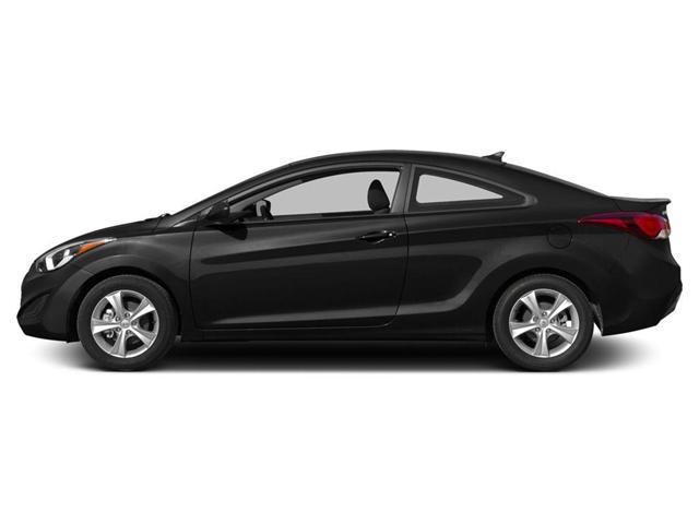 2014 Hyundai Elantra GL (Stk: 28672A) in Scarborough - Image 2 of 10
