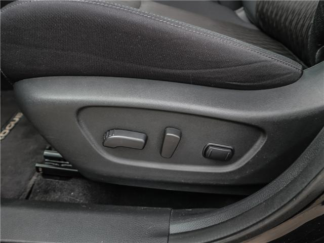 2018 Nissan Rogue SV (Stk: JC764590) in Cobourg - Image 12 of 31