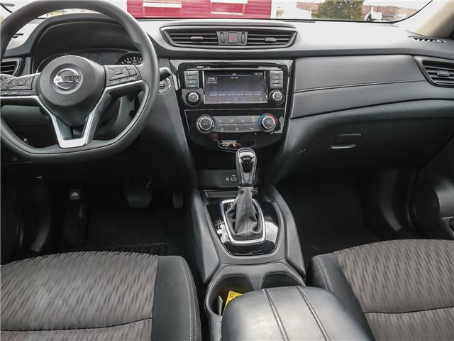 2018 Nissan Rogue SV (Stk: JC764590) in Cobourg - Image 15 of 31