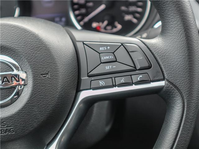 2018 Nissan Rogue SV (Stk: JC764590) in Cobourg - Image 17 of 31