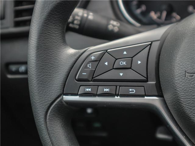 2018 Nissan Rogue SV (Stk: JC764590) in Cobourg - Image 18 of 31