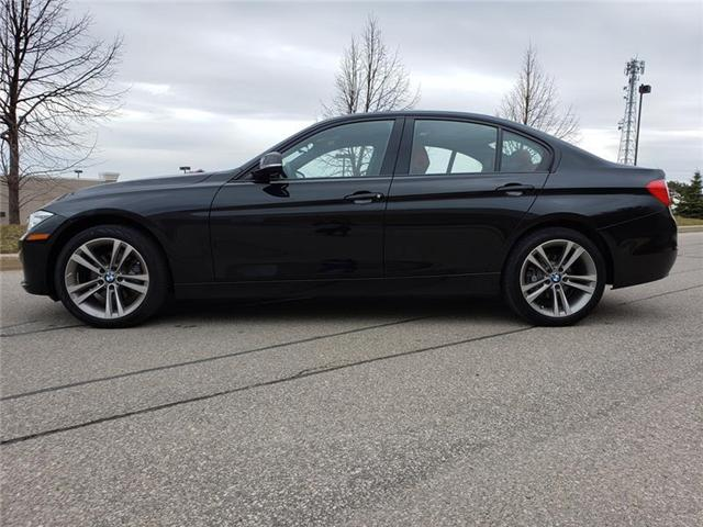 2015 BMW 328i xDrive (Stk: P1453) in Barrie - Image 2 of 19