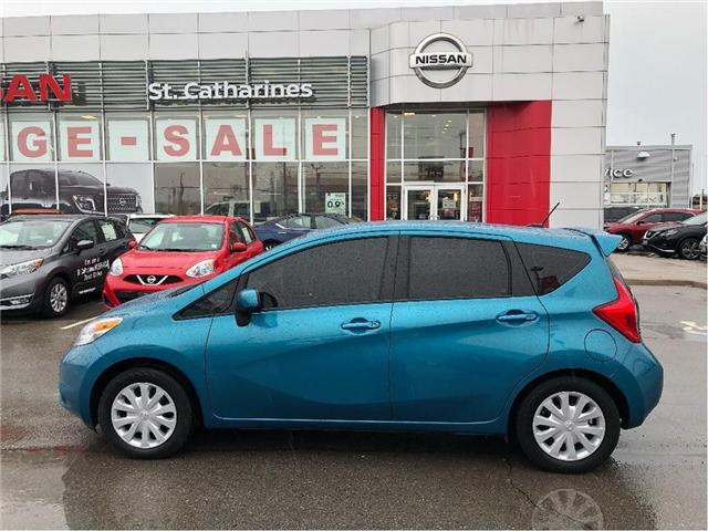 2014 Nissan Versa Note  (Stk: P2277) in St. Catharines - Image 1 of 19