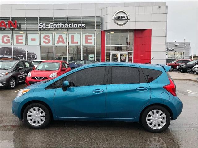 2014 Nissan Versa Note  (Stk: P2277) in St. Catharines - Image 2 of 19