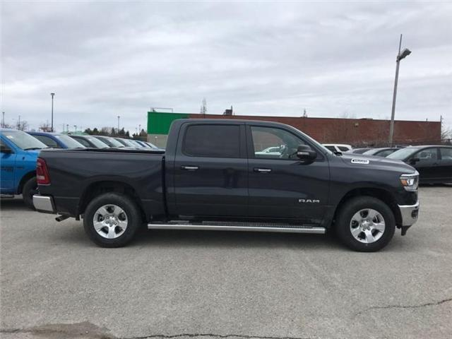 2019 RAM 1500 Big Horn (Stk: T18873) in Newmarket - Image 6 of 18