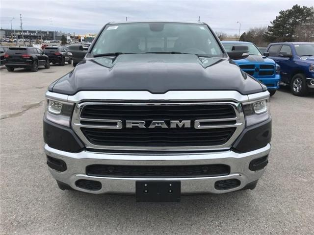 2019 RAM 1500 Big Horn (Stk: T18873) in Newmarket - Image 8 of 18