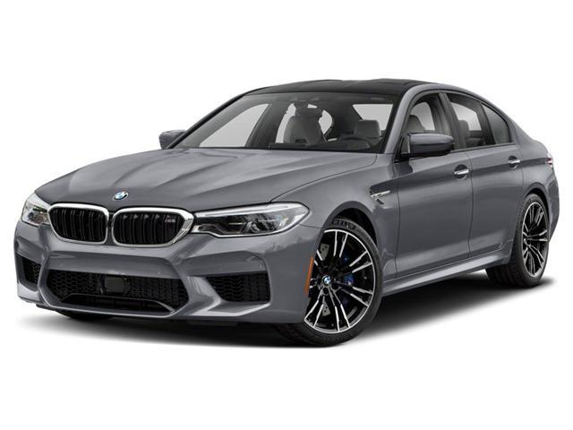 2018 BMW M5 Base (Stk: 8282238) in Brampton - Image 1 of 9
