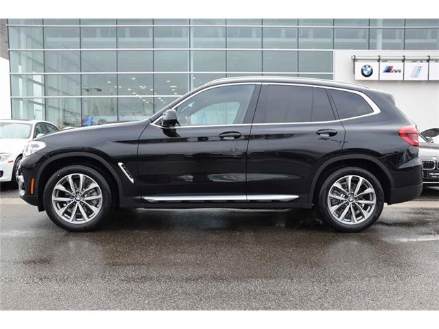 2019 BMW X3 xDrive30i (Stk: 9E16466) in Brampton - Image 2 of 12