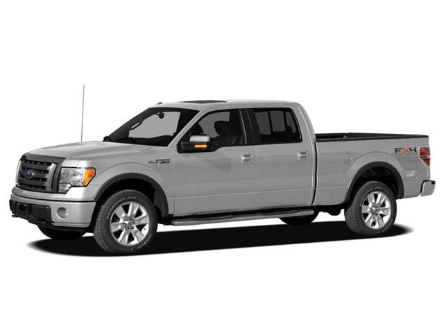 2011 Ford F-150  (Stk: 134247) in Medicine Hat - Image 1 of 1