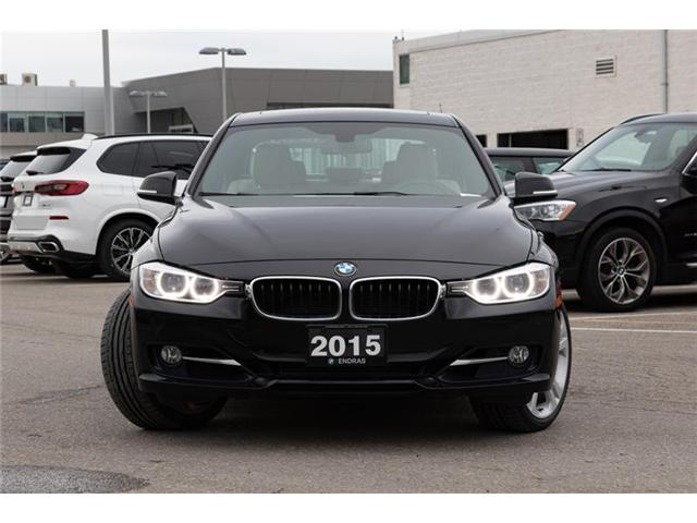 2015 BMW 328i xDrive (Stk: P5811) in Ajax - Image 2 of 22