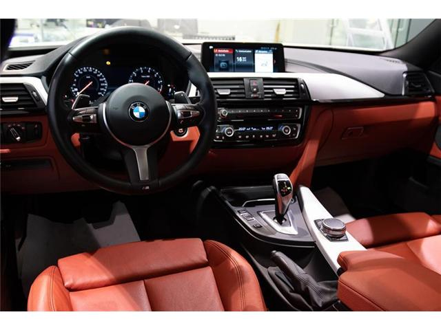 2019 BMW 430i xDrive Gran Coupe  (Stk: P5822) in Ajax - Image 7 of 18