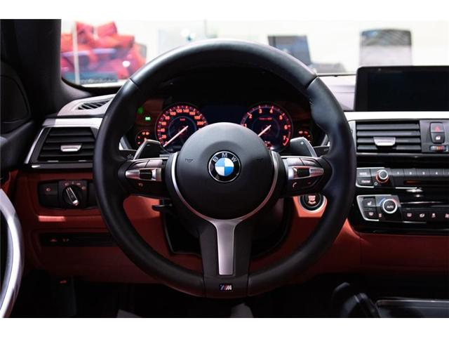 2019 BMW 430i xDrive Gran Coupe  (Stk: P5822) in Ajax - Image 8 of 18