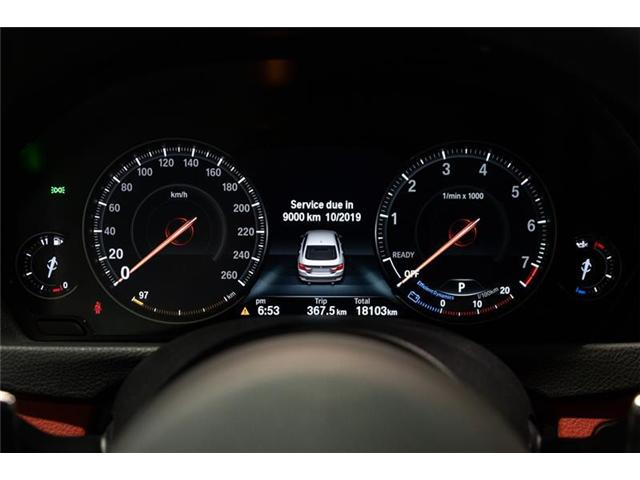 2019 BMW 430i xDrive Gran Coupe  (Stk: P5822) in Ajax - Image 9 of 18