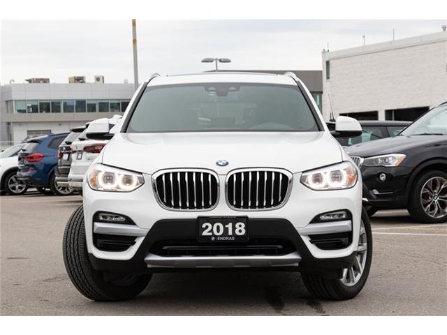 2018 BMW X3 xDrive30i (Stk: P5823) in Ajax - Image 2 of 22