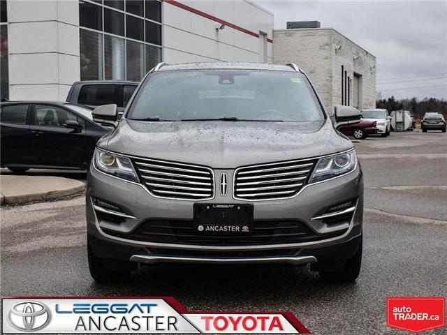 2017 Lincoln MKC Reserve (Stk: F116) in Ancaster - Image 2 of 24
