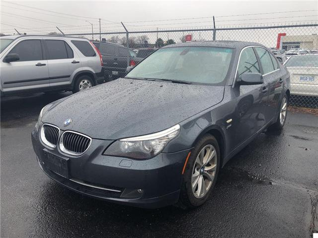 2009 BMW 5 Series 535i xDrive (Stk: 1823A) in Burlington - Image 1 of 4
