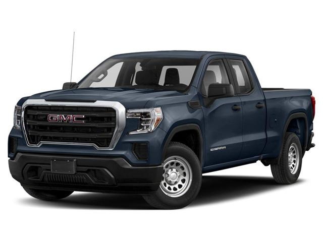 2019 GMC Sierra 1500 SLE (Stk: 57440) in Barrhead - Image 1 of 9