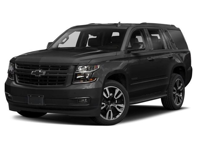 2019 Chevrolet Tahoe Premier (Stk: 2913081) in Toronto - Image 1 of 9