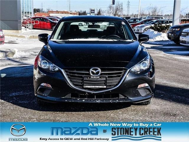 2016 Mazda Mazda3 GX (Stk: SU1056) in Hamilton - Image 2 of 22
