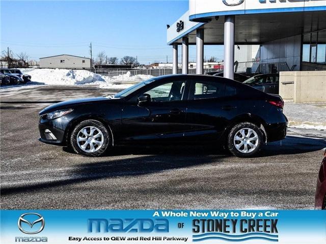 2016 Mazda Mazda3 GX (Stk: SU1056) in Hamilton - Image 3 of 22