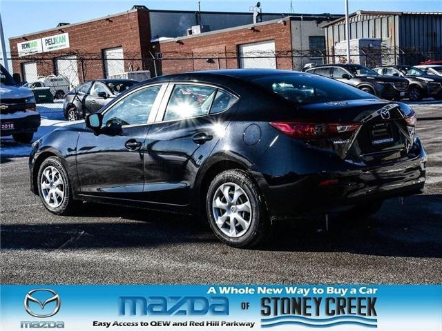 2016 Mazda Mazda3 GX (Stk: SU1056) in Hamilton - Image 4 of 22