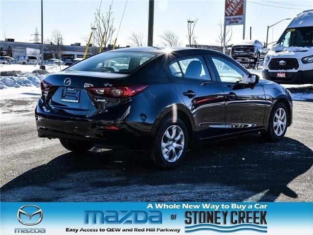 2016 Mazda Mazda3 GX (Stk: SU1056) in Hamilton - Image 6 of 22