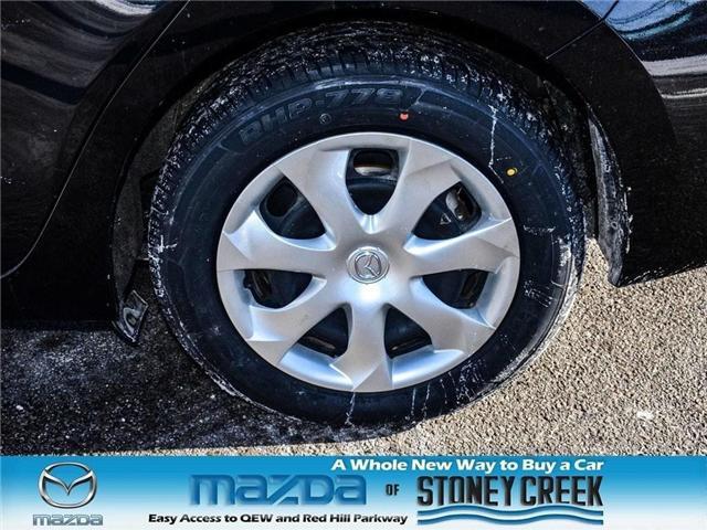 2016 Mazda Mazda3 GX (Stk: SU1056) in Hamilton - Image 7 of 22