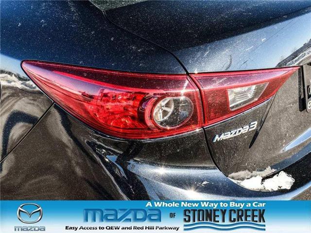 2016 Mazda Mazda3 GX (Stk: SU1056) in Hamilton - Image 8 of 22