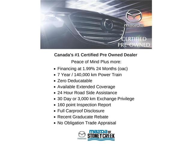 2016 Mazda Mazda3 GX (Stk: SU1056) in Hamilton - Image 10 of 22