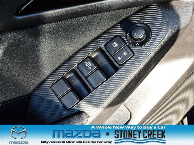 2016 Mazda Mazda3 GX (Stk: SU1056) in Hamilton - Image 11 of 22