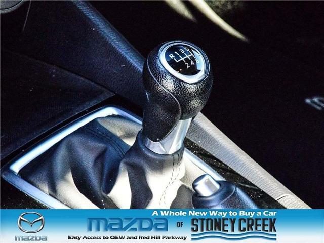2016 Mazda Mazda3 GX (Stk: SU1056) in Hamilton - Image 12 of 22
